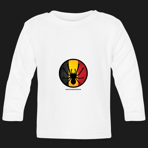 Official - Baby Long Sleeve T-Shirt