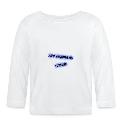 AntonyGames05 - T-shirt