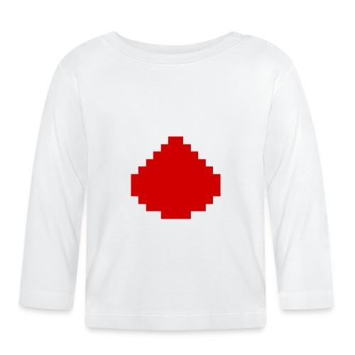 MCPE Redstone Logo - T-shirt
