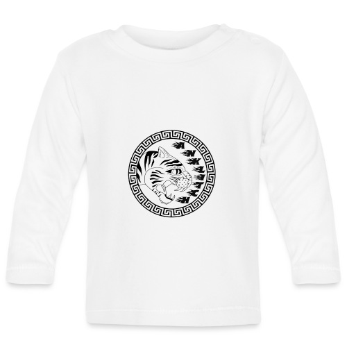 Anklitch trui grijs - T-shirt