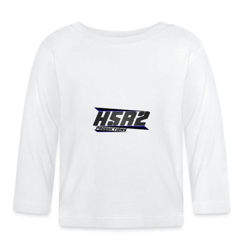 Sweater met logo - T-shirt