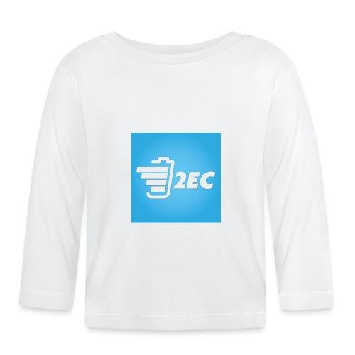 2EC Kollektion 2016 - Baby Langarmshirt