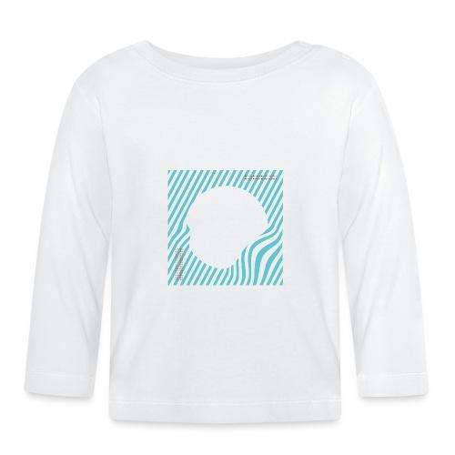 Circle - Baby Long Sleeve T-Shirt