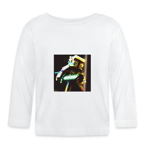 Crazyknight - Baby Long Sleeve T-Shirt
