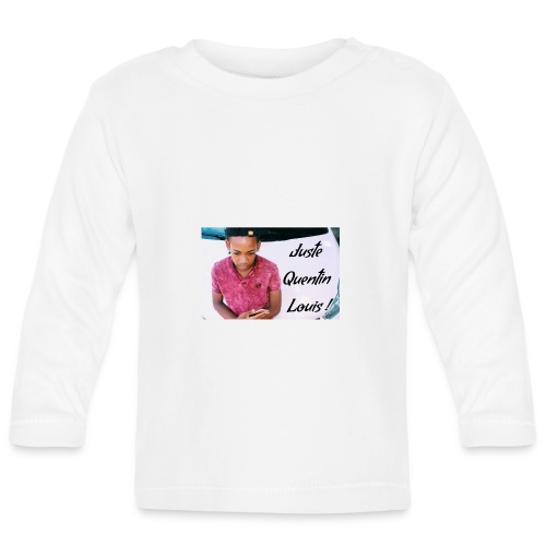 JQL TOF - T-shirt manches longues Bébé