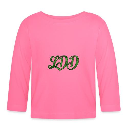 LDD T-Shirt Homme - T-shirt manches longues Bébé