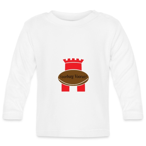 Fan logo Voorburgse Rugbyclub - T-shirt