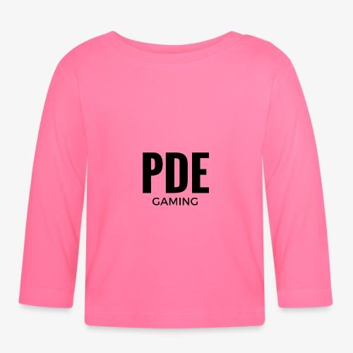 PDE Gaming - Baby Langarmshirt