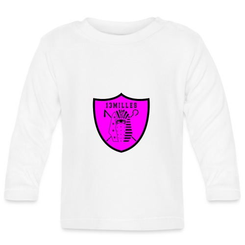 PHARAON OUEST SIDE FEMME - T-shirt manches longues Bébé