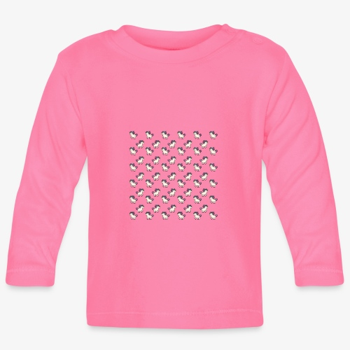 unicorns 1 - Baby Long Sleeve T-Shirt