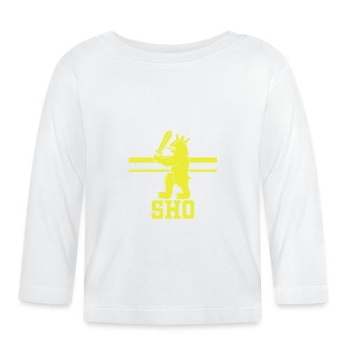 SHO Satakunta - Vauvan pitkähihainen paita
