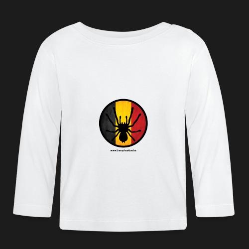 T shirt design - Baby Long Sleeve T-Shirt