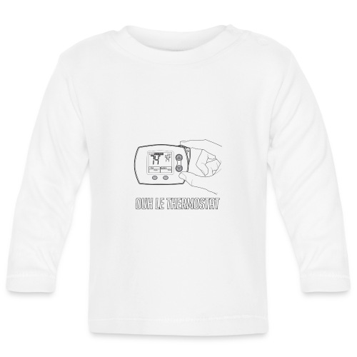 PCLP2 - T-shirt manches longues Bébé