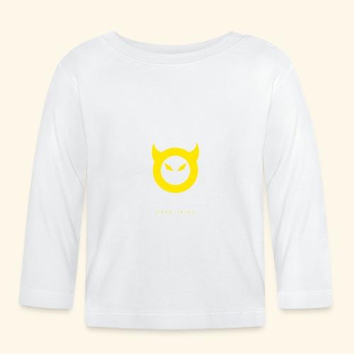 album - Camiseta manga larga bebé