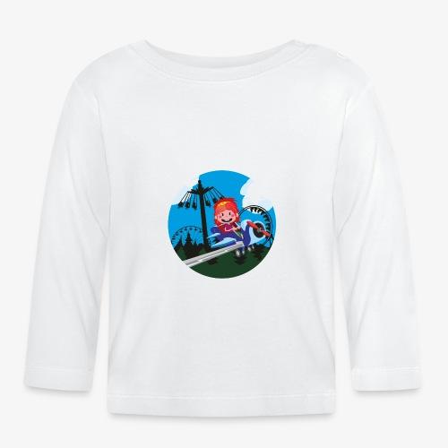 Themeparkrides - Airplanes - T-shirt