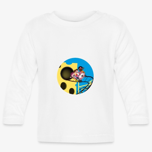 Themepark: Mousecoaster - T-shirt