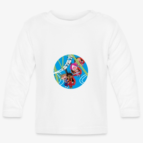 Themepark: Rollercoaster - T-shirt