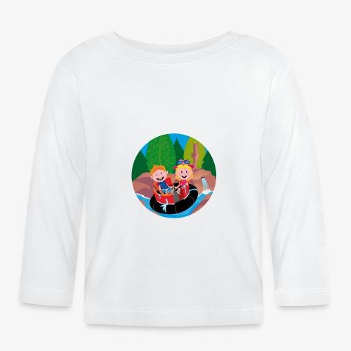 Themepark: Rapids - T-shirt