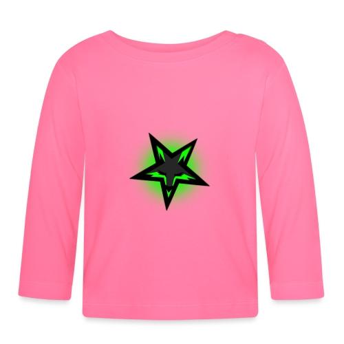 KDutch Logo - Baby Long Sleeve T-Shirt