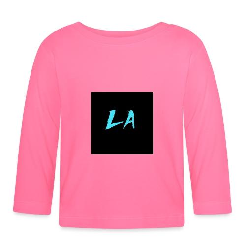 LA army - Baby Long Sleeve T-Shirt