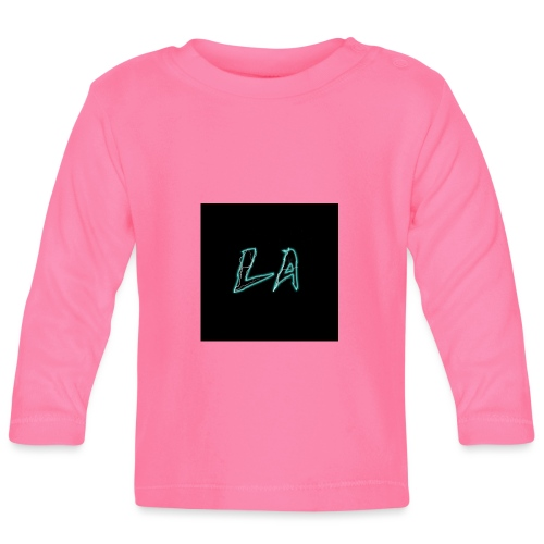 LA 2.P - Baby Long Sleeve T-Shirt