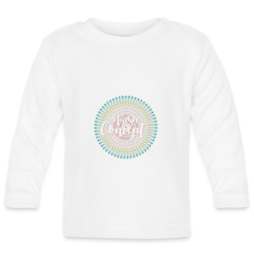 Fresh Concept Mandala - T-shirt manches longues Bébé