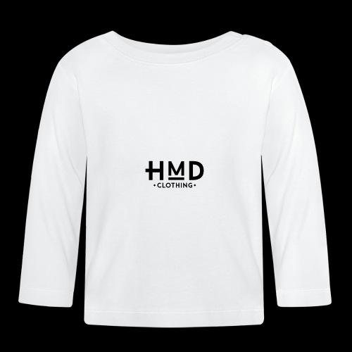 Hmd original logo - T-shirt