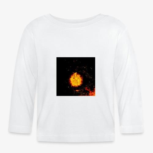 FIRE BEAST - T-shirt