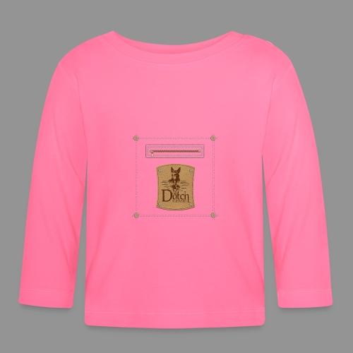 Dutch Shepherd Dog - Baby Long Sleeve T-Shirt