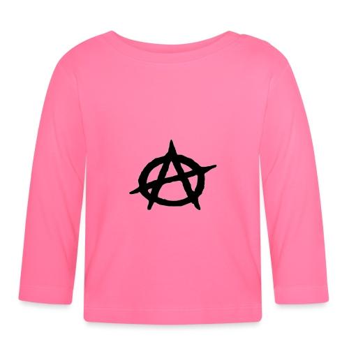 Anarchy - T-shirt manches longues Bébé