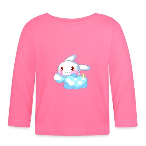 lapin - T-shirt manches longues Bébé
