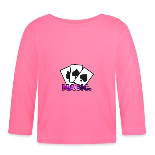Magic! - Baby Long Sleeve T-Shirt
