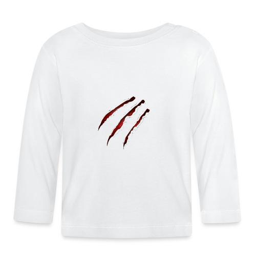 griffe - T-shirt manches longues Bébé