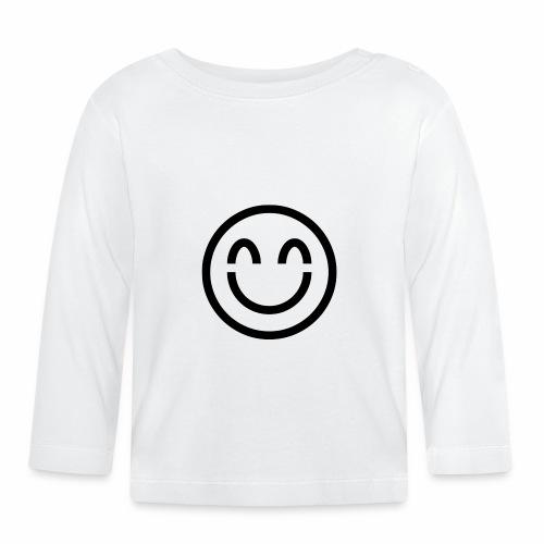 EMOJI 9 - T-shirt manches longues Bébé