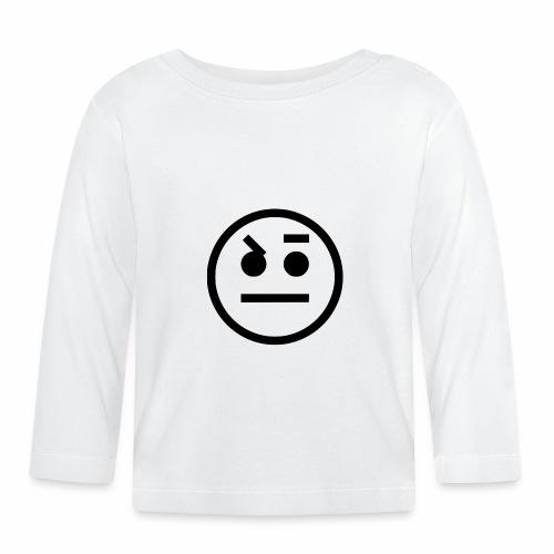 EMOJI 15 - T-shirt manches longues Bébé