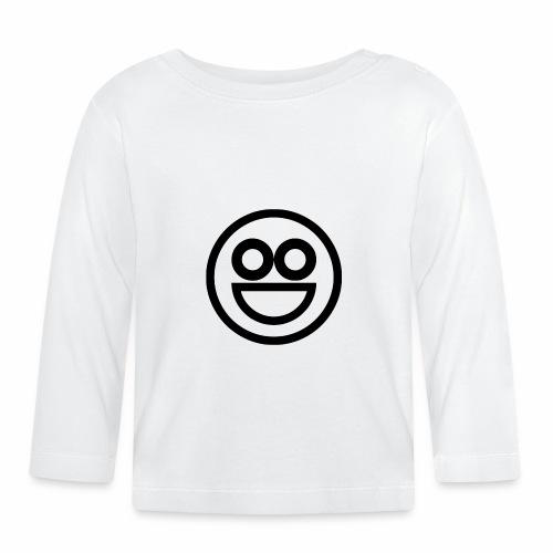 EMOJI 16 - T-shirt manches longues Bébé