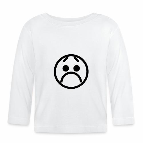 EMOJI 11 - T-shirt manches longues Bébé