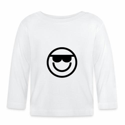 EMOJI 12 - T-shirt manches longues Bébé