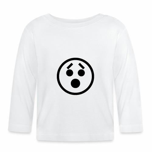 EMOJI 13 - T-shirt manches longues Bébé