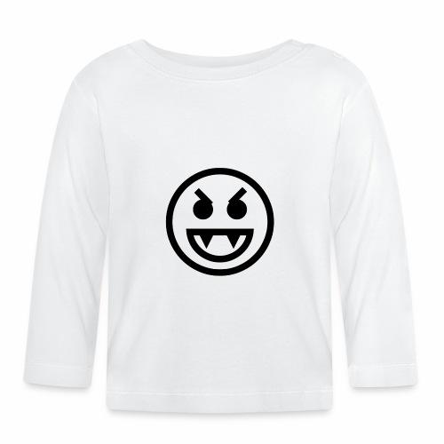 EMOJI 14 - T-shirt manches longues Bébé