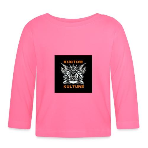 DOHC - T-shirt manches longues Bébé