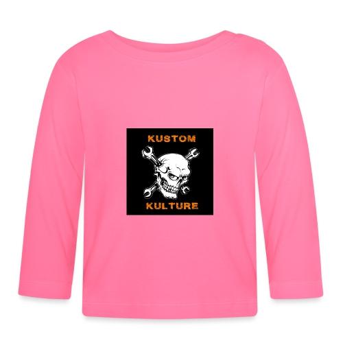 Teute de Reumo - T-shirt manches longues Bébé