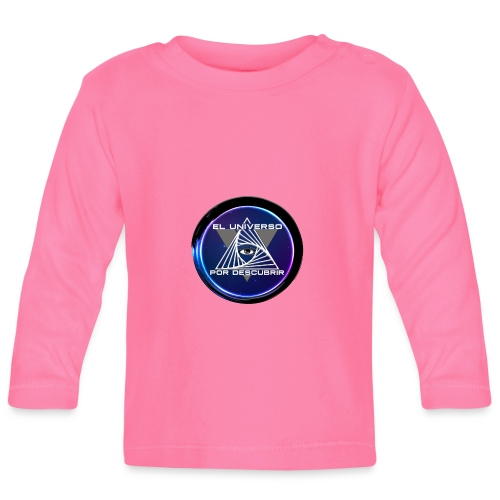 EUPD - Baby Long Sleeve T-Shirt