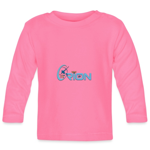 ORION - Baby Long Sleeve T-Shirt