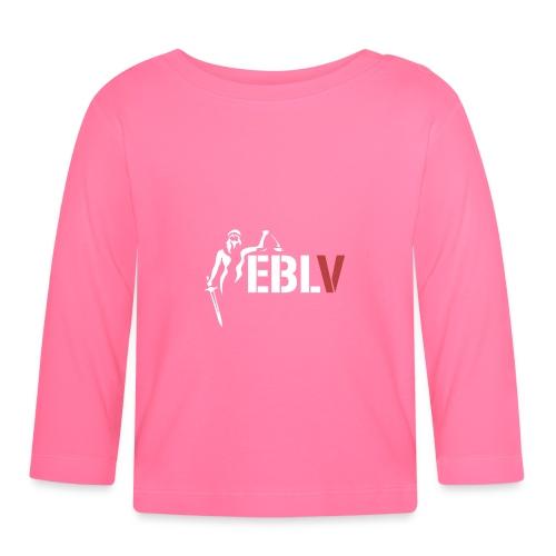 EBLV - Baby Long Sleeve T-Shirt