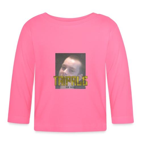Taipale 2018 Edition - Vauvan pitkähihainen paita
