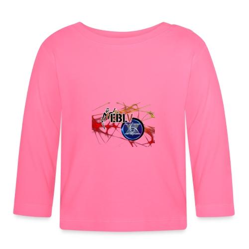 FUSION LOGOS 2 - Baby Long Sleeve T-Shirt