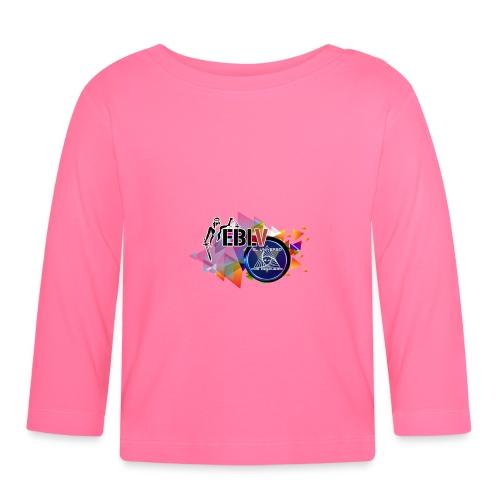 LOGOS - Baby Long Sleeve T-Shirt