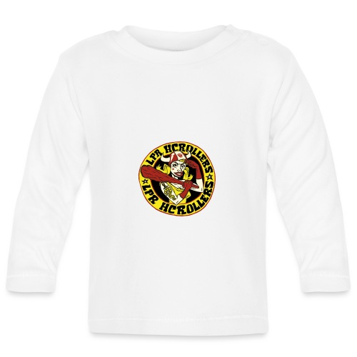Lpr HCRollers - Vauvan pitkähihainen paita