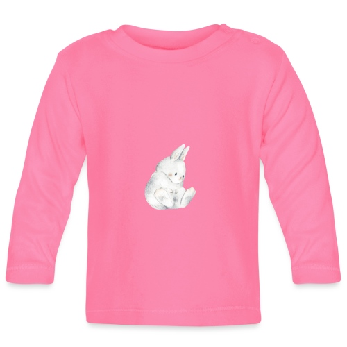Bunny - T-shirt manches longues Bébé